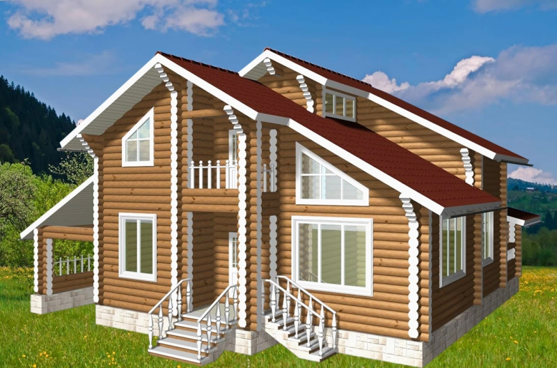 Жилой дом 12